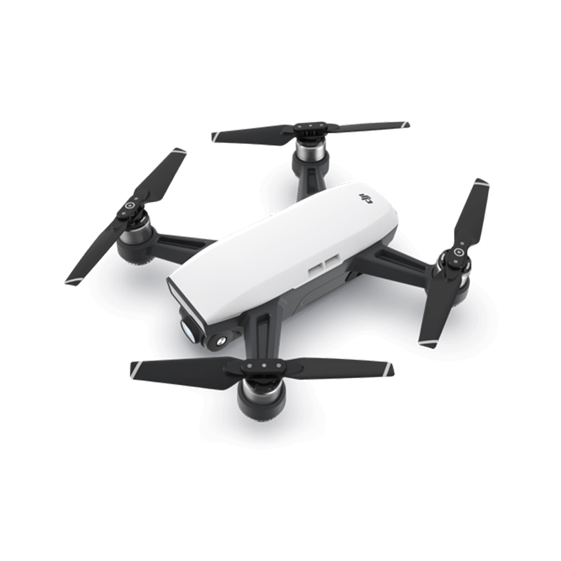 new in stock dji spark spark fly more combo drone drones with goggle goggels pocket selfie. Black Bedroom Furniture Sets. Home Design Ideas