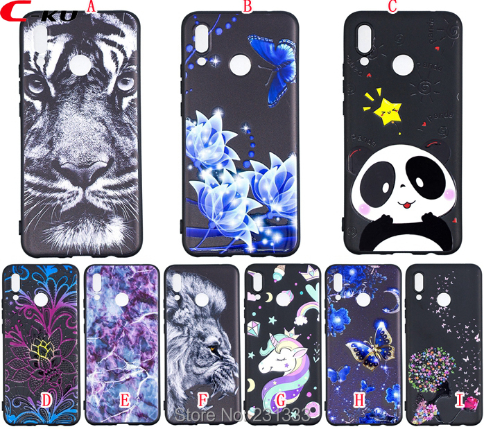 Cellphones & Telecommunications Impartial 3d Flower Cartoon Relief Oil Soft Tpu Case For Sony Xperia L2 Xa2 Ultra Xz2 Compact Girl Tiger Panda Butterfly Skin Cover 100pcs