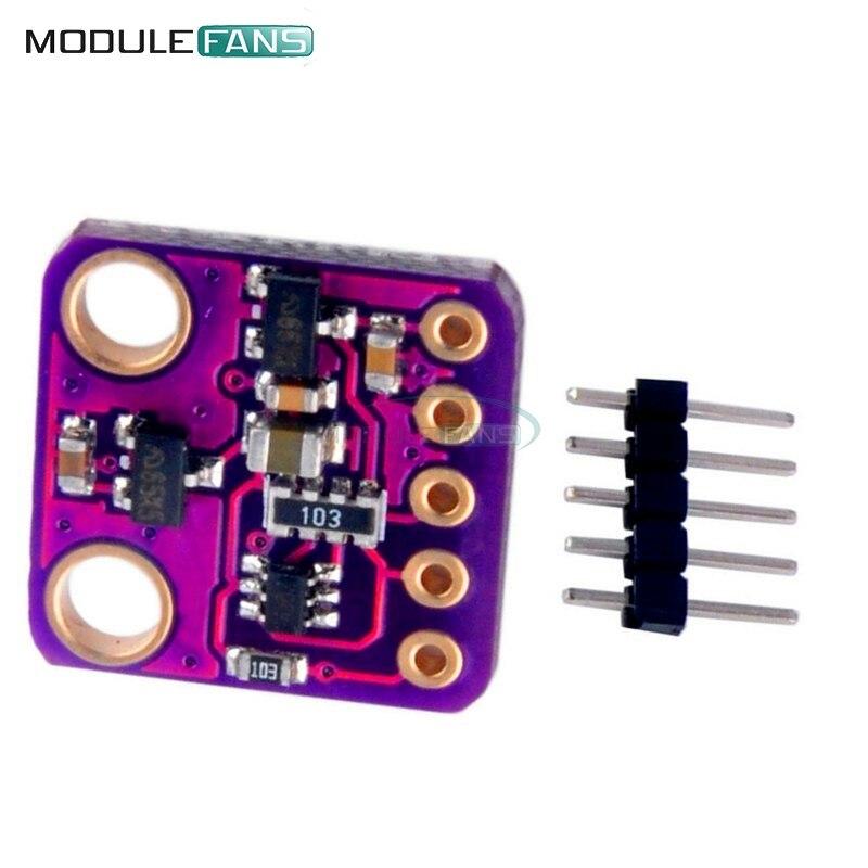 Hartslag Klik Max30102 Sensor Module Voor Arduino En Mbed Platforms Apparaat Drivers Gratis Algoritme Aangenaam In De Nasmaak