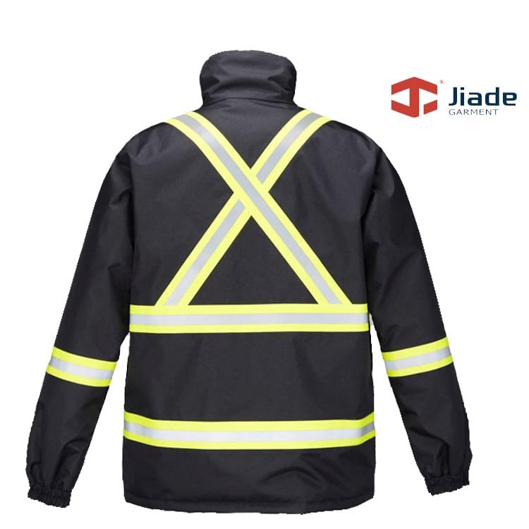 vlamvertragende werkkleding