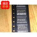 Бесплатная доставка 10 шт./лот LM2901 LM2901DR LM2901DT четыре напряжение компаратора SOP14 новый оригинальный