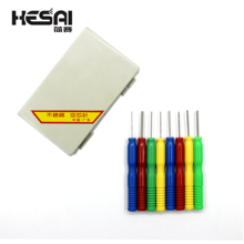 8Pcs/Lots  Hollow Needles Desoldering Tool Electronic Compon