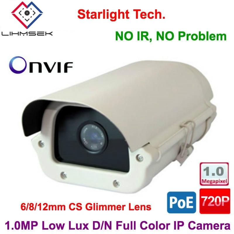 Leshp Hd 4.0mp Poe Ip Bullet Camera Outdoor Waterproof Security Cameram Foto & Camcorder