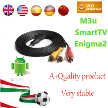1 Year Europe French Arabic IPTV 1150+Live TV IPTV Support Android box/M3U/ENIGMA2/MAG250 for ITALY Germany Belgium UK Sweden(China)