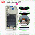 Bqt loja f320 lcd quadro para lg optimus g2 f320 display lcd com tela de toque digitador de vidro montagem de garantia de qualidade