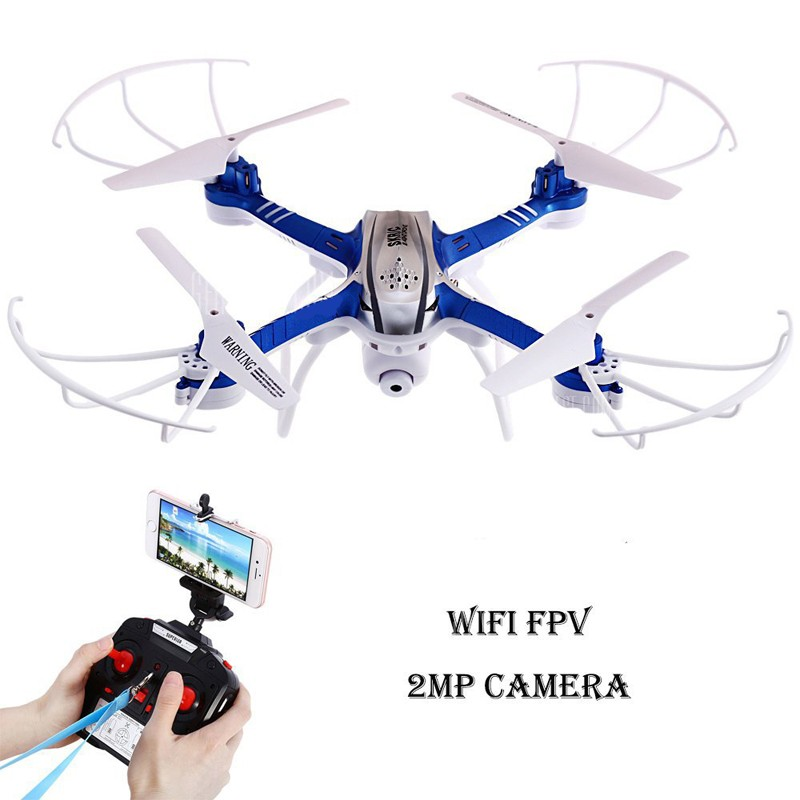 6 Syma Honno Quadcopter 2