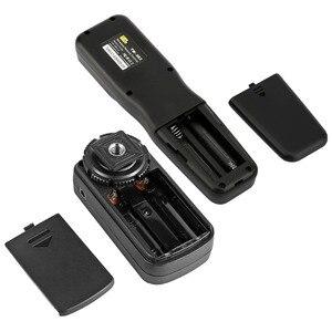 Image 4 - TW 283 DC0 Draadloze Timer Ontspanknop Afstandsbediening Voor Nikon D810A D810 D800E D800 D700 D500 D300S D300 D200 D5 d4
