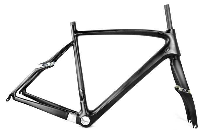 T800 2018 New carbon fiber road bicycle frame 700C BB30 or BSA X-grid carbon road bike frame light weigth smileteam 2018 new bsa carbon road bike frameset t800 carbon 700c racing bicycle frame with fork seatpost 2 year warranty