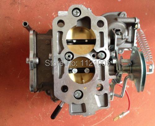 Brandneuer REPLACE CARBURETOR passend für NISSAN Motor Z24 Datsun - Autoteile - Foto 4