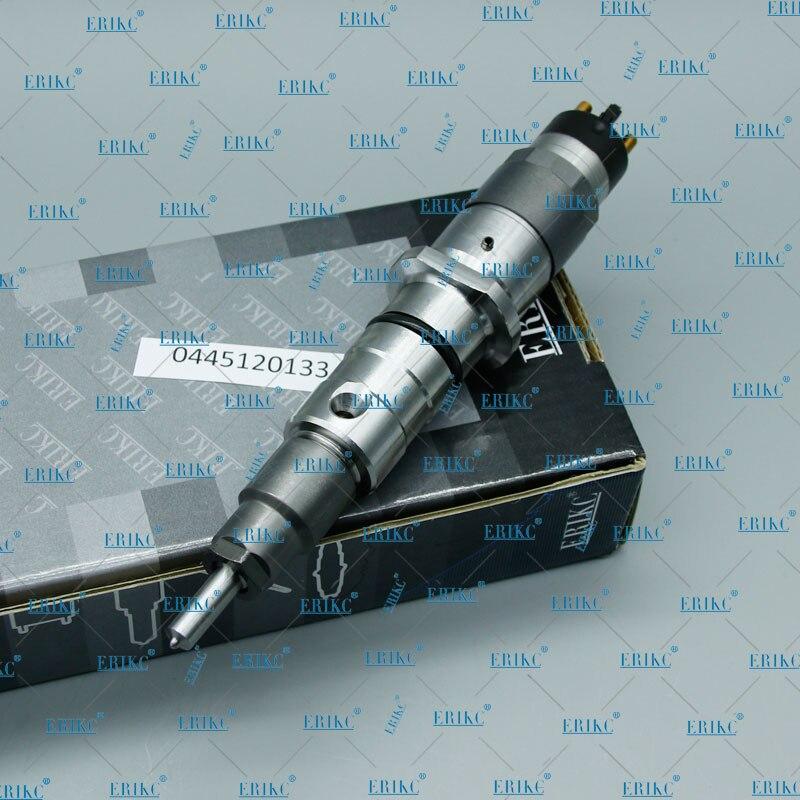 ERIKC 0445120133  New Fuel Common Rail Injector Nozzle Jets ( 0445 120 133)   0 445 120 133ERIKC 0445120133  New Fuel Common Rail Injector Nozzle Jets ( 0445 120 133)   0 445 120 133