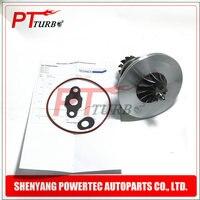 Kits de réparation de noyau de turbine | Pour Peugeot 406 1.9 TD XUD9TF / DHX 66 KW 90 HP  cartouche de turbine XUD9TF / DHX