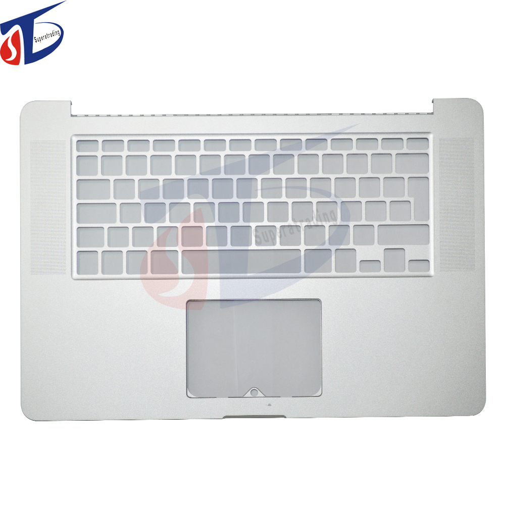 Original A1398 keyboard cover case for MacBook Retina 15 A1398 UK English England Top Case Cover 2013 Year niugul 4pcs lot dmx led par 54x3w rgbw stage par light wash dimming strobe lighting effect light for disco dj party show par led