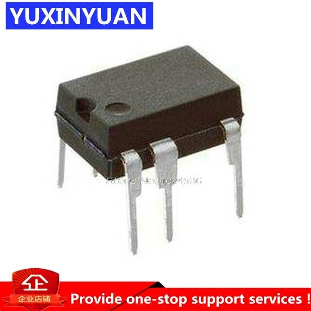 YUXINYUAN TNY277PN TNY277 TNY277P DIP-7 D'énergie Efficace, off-Line Switcher avec Flexibilité et Gamme Étendue 10 PCS/LOT