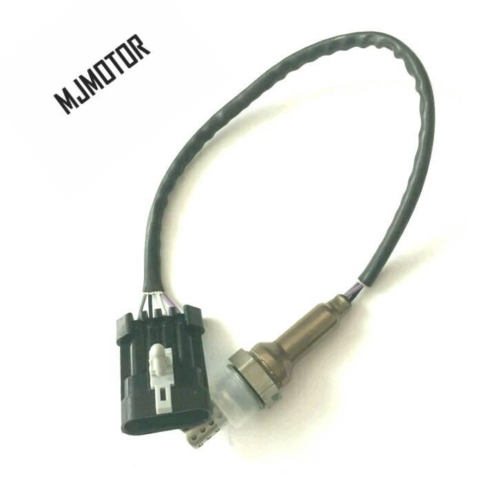 Capteur d'oxygène sonde Lambda pour chinois SAIC ROEWE 350 MG5 Auto voiture moteur pièces 10036831