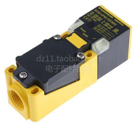 BI15-CP40-FDZ30X2 Proximity Switch Sensor New High-Quality balluff proximity switch sensor bes 516 383 eo c pu 05 new high quality one year warranty
