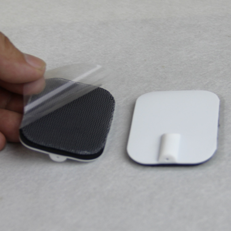 1 Pair Accessories For Digital Meridian Massage Instrumen Electrode Pasters Equipment Instrument Massager Acupuncture Paster