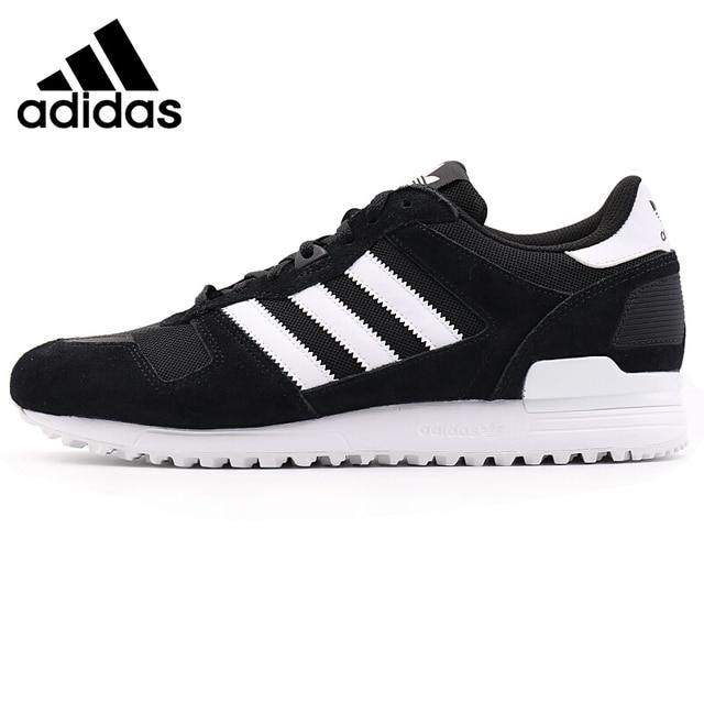 Original Nouvelle Arrivée 2017 Adidas Originals ZX 700 Unisexe Planche À Roulettes Chaussures Sneakers
