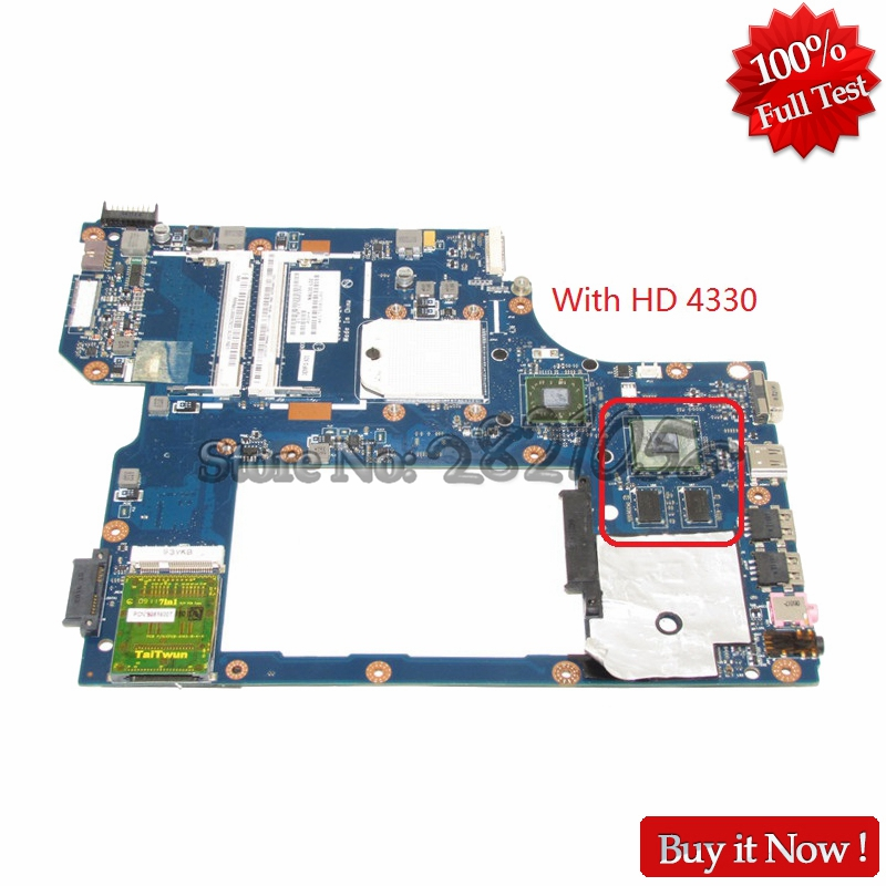NOKOTION MBNAL00002 MB.NAL00.002 NAL00 LA-5401P Main Board For Acer Asipre 5534 5538 laptop motherboard HD4330 Graphics DDR2 футболка поло la martina gwp600js062 00002