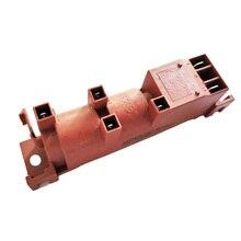 Кухонная газовая плита устройство зажигания домашний импульсный безопасный 220-240 в инструмент для зажигания