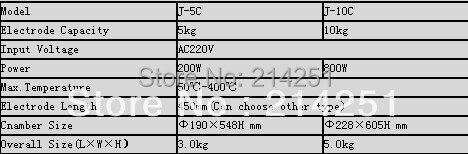 Soldering Portable Repair Hot Offer Tools Electrode Special Fotopolimerizador Electrode 2014 5c Sale Dental Oven J Holder