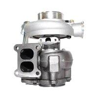 Oostelijke turbo HX35W 3539369 3802841 3802992 voor holset turbo voor Cummins Dodge Ram Truck 6 BTAA Motor