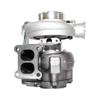 Orientale turbocompressore HX35W 3539369 3802841 3802992 per holset turbocompressore per Cummins Dodge Ram Truck 6 BTAA Motore