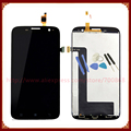LCD Display Screen With Touch Screen Digitizer Assembly Complete For Lenovo A859 + Free Tools
