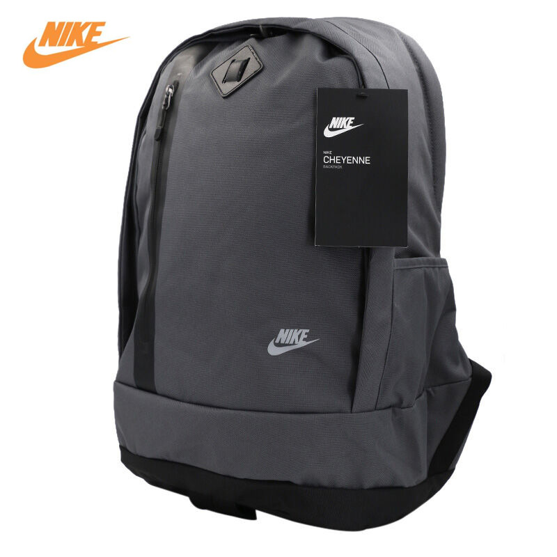 Original New Arrival 2017 Authentic NIKE Unisex Backpacks Sports Bags BA5230