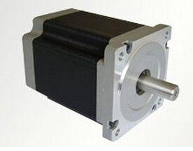 Nema34 CNC stepper motors 4N.m 4A D14mm 570Oz-in for CNC engraving machine and 3D printerNema34 CNC stepper motors 4N.m 4A D14mm 570Oz-in for CNC engraving machine and 3D printer