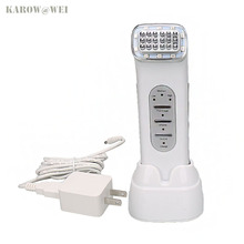 Real Remove Wrinkles Dot Matrix Facial Radio thermage Frequency Lifting Face Lift Body SKin Care Facial massage Beauty