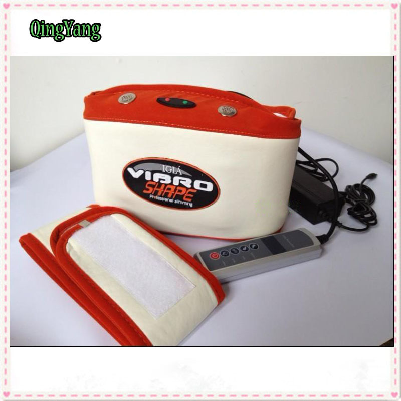 ФОТО HEATING Vibration  Massager Belts. Weight Loss Fat Burning Beauty With Wrap Slimming diet Products Care Slender