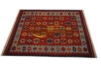 Len handmade kilim thảm living room rug bedroon cạnh giường chăn hành lang phong cách Địa Trung Hải FJ1gc131yg4
