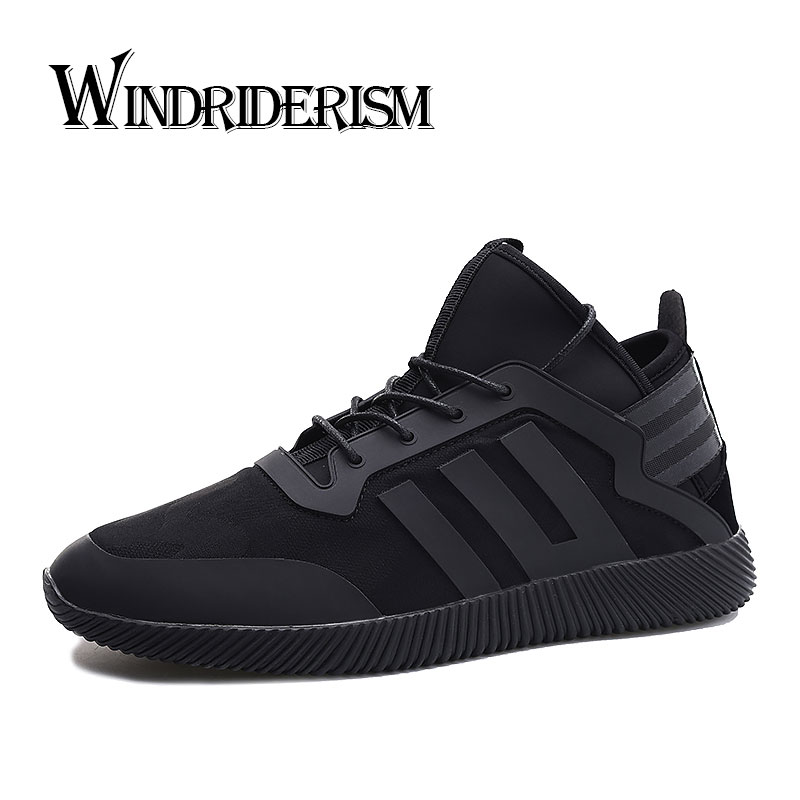 ФОТО WINDRIDERISM 2017 New Fashion Spring Men Casual Shoes Superstar Shoes for Men Tenis Masculino Esportivo Brand Breathable Shoes