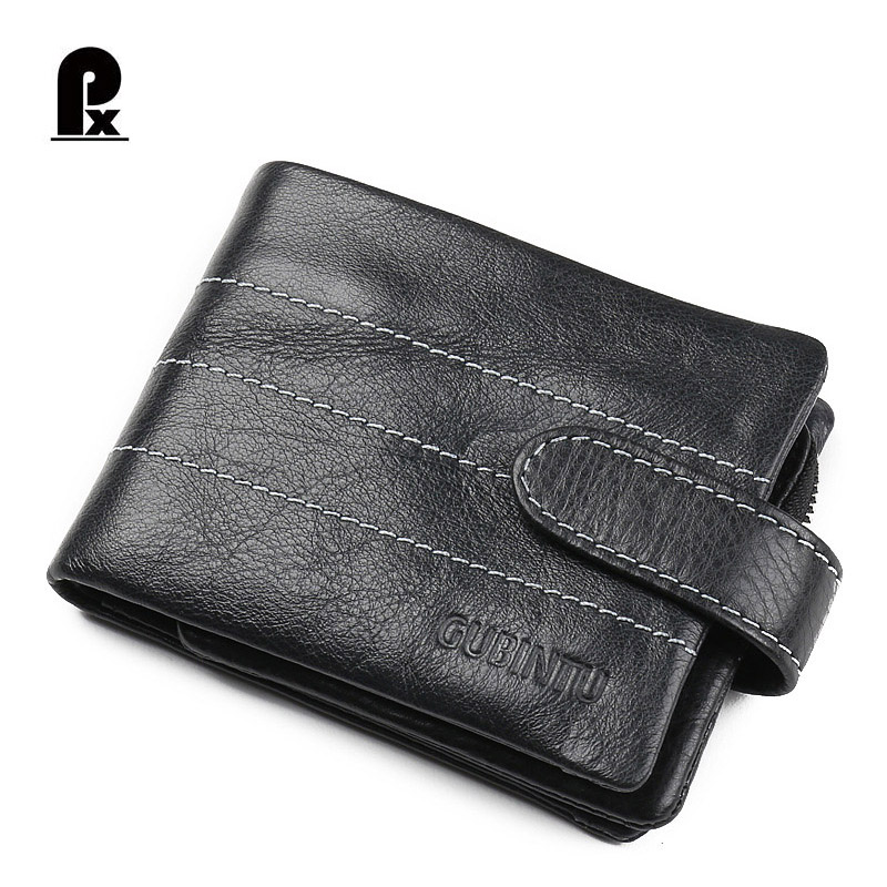 100%genuine leather wallet men wallets coin pocket male purses Short money bag purse cuzdan men's wallet portfolio man Designer 2015 new male baridian us 100 dollar bill fake money short purses billeteras hombre women s wallets classic flag designer