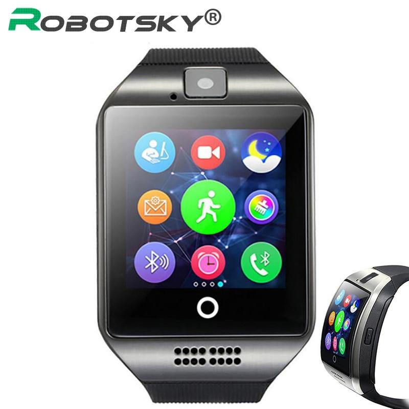 terry vqtzxe761: Comprar Reloj Inteligente Bluetooth Android