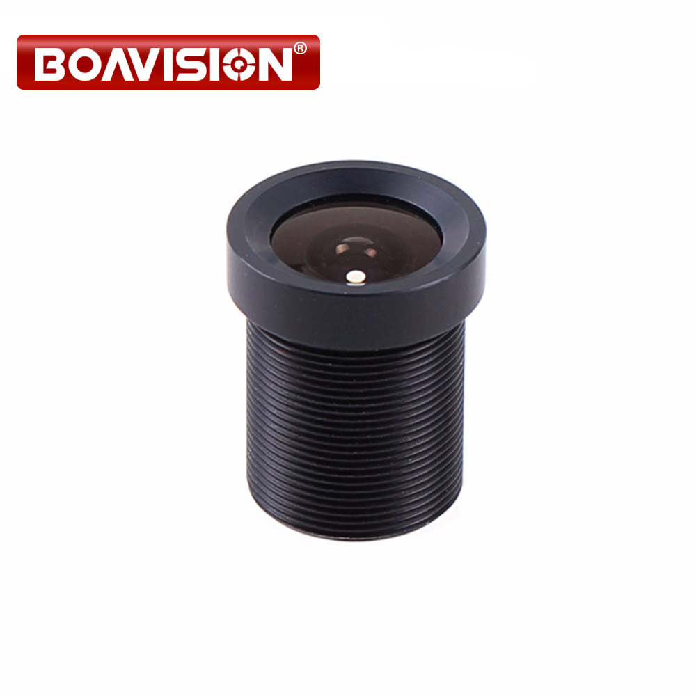 CCTV Lens mount board 2.5mm 130 Degree Wide Angle Lens Fixed CCTV Camera IR Board 1 3 sharp cctv m12 2 1mm pinhole board camera wide angle lens 150 degree f2 0