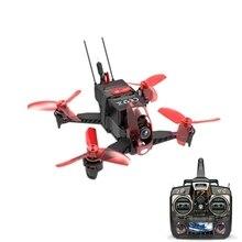 Rodeo 110 110mm con DEVO F7 Walkera Racing RC FPV Quadcopter Drone RTF (Con 600TVL Cámara/batería/cargador)