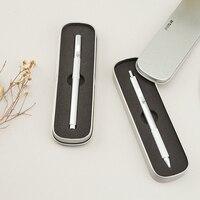 M G Y0501 High Grade Neutral Pen All Metal 0 5mm Black Special Office Pen