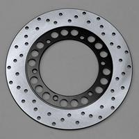 Rear Brake Rotor Disc Fit For Yamaha WR200 WR200R DT200 DT230 TT R250 TT250R