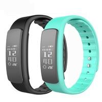 HR I6 Bransoletka Smartband Pulsometr Sport Nadgarstek Fitness Tracker cena detaliczna