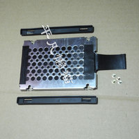 Free Shipping For Lenovo X220 X230 T420S T430S T430 7mm Hard Drive Rack Bracket Strip