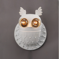 wall lamp led wall lighting outdoor vintage Resin outdoor led wall lamp modern LED E27