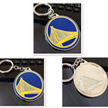 8368a8710135 2015 Hot Creative Silvered Basketball Star Stephen Curry Key chains Fashion  Basketball Fan Souvenir Thompson Metal keyringUSD 6.99 piece