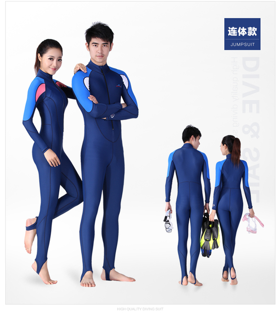 Scuba Dive Skins for Men or Women Snorkeling XXS-4XL Equipment Water Sports Wet Jump Suits Jumpsuit Swimwear Wetsuit Rash Guards