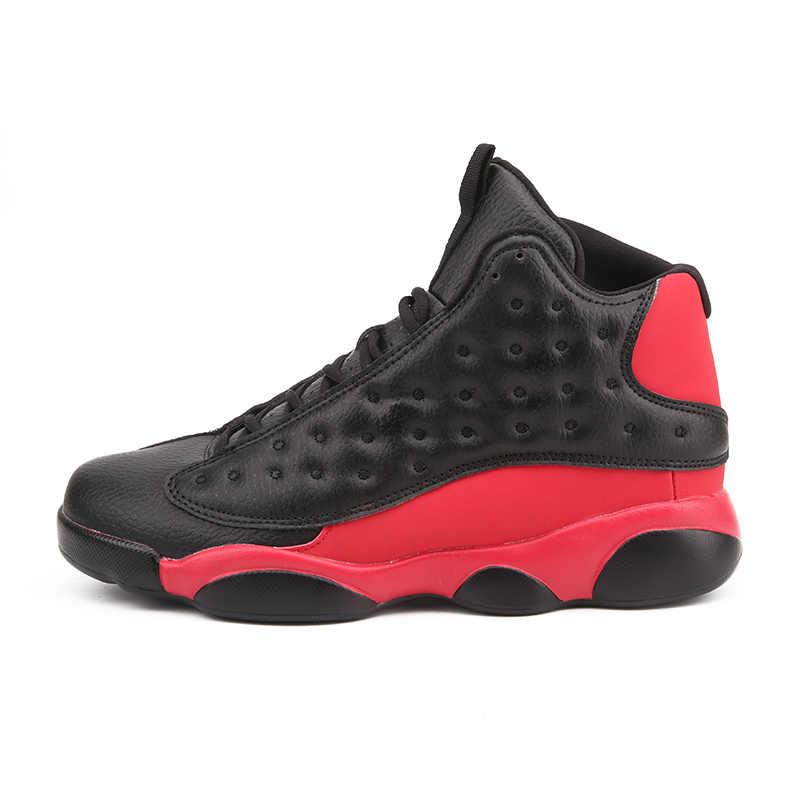 284701398cf zapatillas jordan retro. Detail Feedback Questions about High Top Mens  Basketball Shoes .