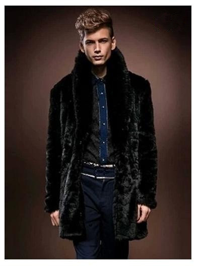Online Get Cheap British Men Section Coat -Aliexpress.com ...