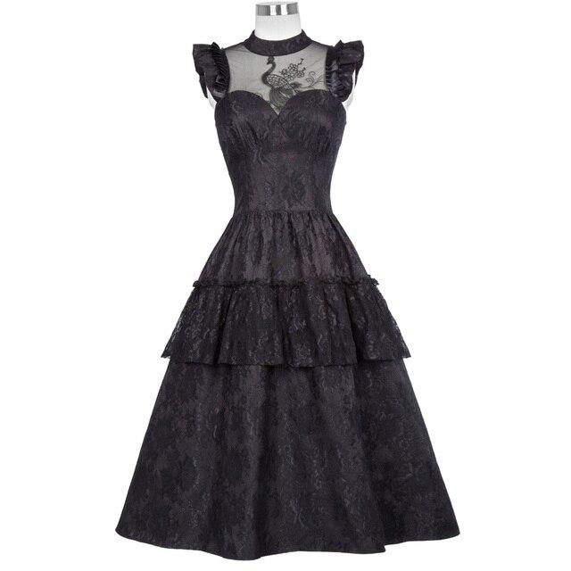 Steampunk Summer Dresses