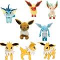 "2017 the new Plush 9"" Toys Cosplay Pikachu toy Mega Charizard Cotton Stuffed Animals Dolls Children Toys kids Gift 22cm"