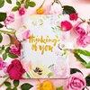 Dokibook Summer Flower Series Retro Notebooks And Journals Spiral Planner A5 Vintage Diary Korean Stationery Set