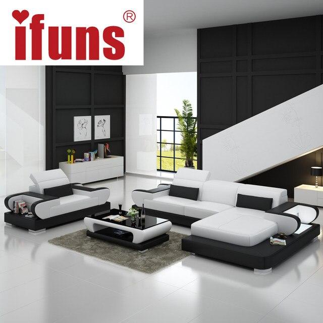 Online Shop Ifuns divani per soggiorno ampio divano ad angolo ...